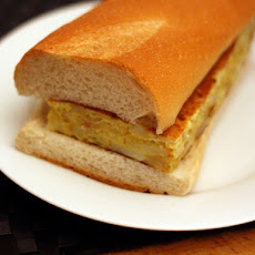 Dinner Tonight: Bocadillo de Tortilla