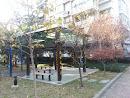 Harmony Pavilion 和谐亭