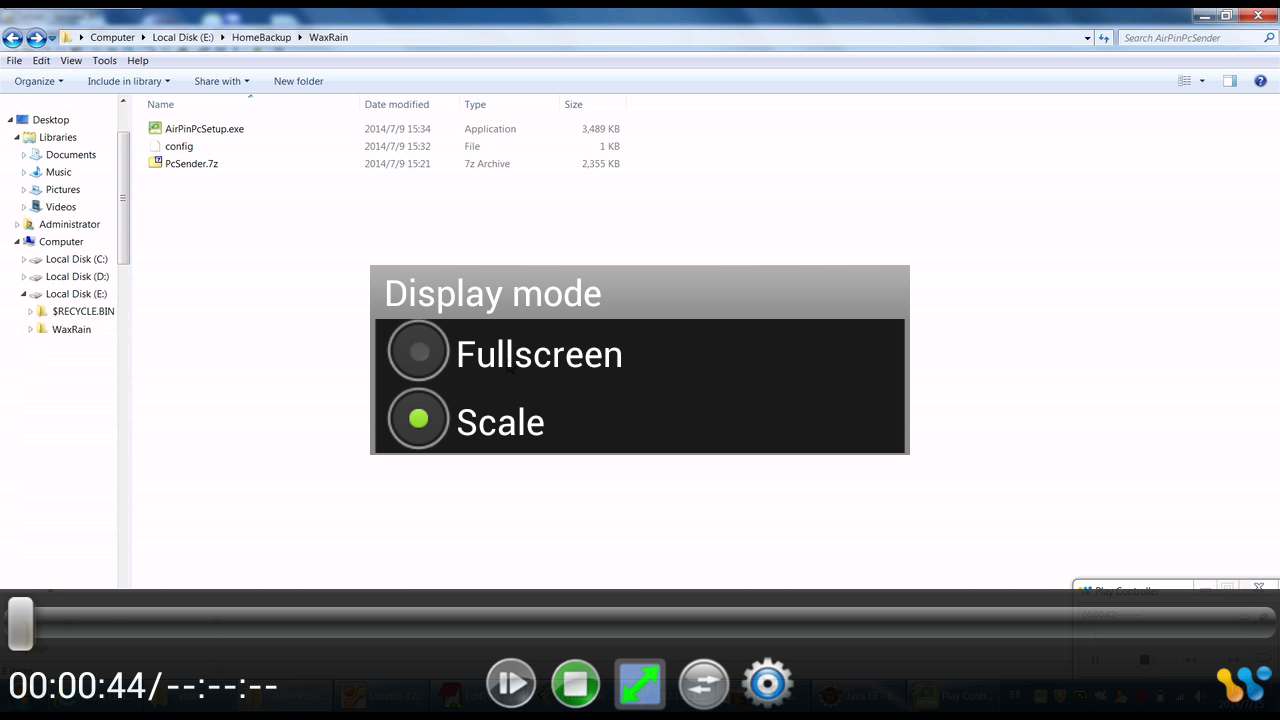 AirPlay/DLNA Receiver (PRO) Screenshot 14