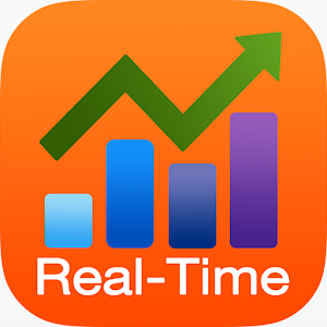 Real time stock options data