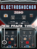 Screenshot of Electroshocker Zero 2014