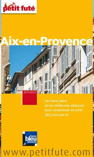 Aix-en-Provence 2011 2012
