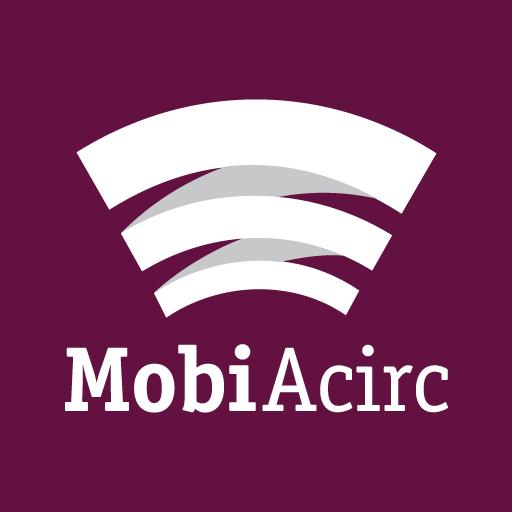 MobiAcirc LOGO-APP點子