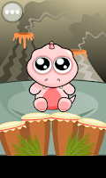 Screenshot of Baby Dino - Pocket Pet
