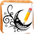 App How to Draw Tattoos APK for Kindle