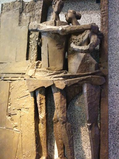 Escultura a Herman Hesse