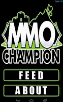 Screenshot of MMO-Champion Mobile