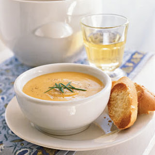 Golden Winter Soup