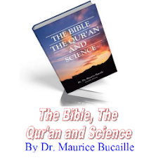 The Bible,The Qur'an & Science