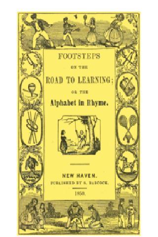 Alphabet in Rhyme
