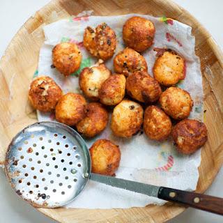 Vegetarian Kofta Ball Recipes