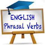 English Phrasal Verb Flashcard APK Image