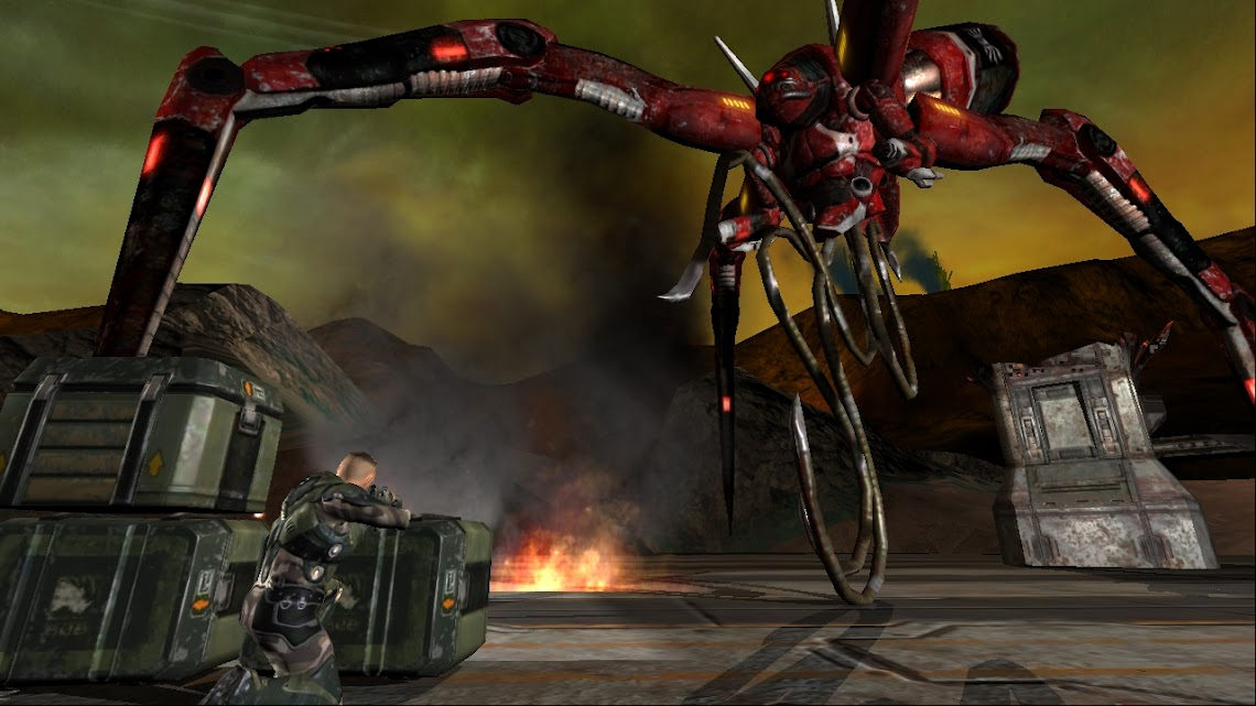 Quake set for Live Arcade