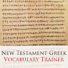 New Testament Greek Vocabulary icon