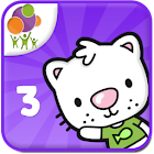 Kids Patterns Game icon