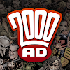 2000 AD Comics and Judge Dredd