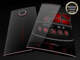 Screenshot of ★NEXT★ SOFT TOUCH RED PRIME