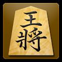 将棋アプリ 将皇 icon