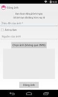 Screenshot of haivl.com 2.0