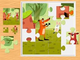 Screenshot of Povesti pentru Copii