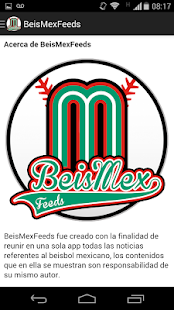 Beisbol Mexicano - screenshot