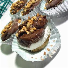 Peanut Butter Snack Cups