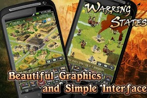 Screenshot of Warring States: Qin