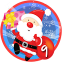 Christmas Package Ninth icon