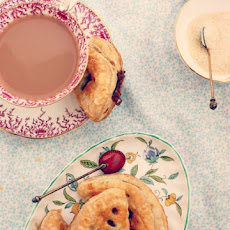English Eccles Cakes