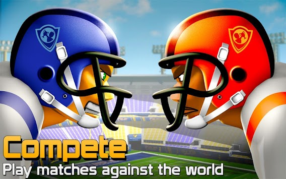 Big Win Football 2016 APK screenshot thumbnail 13