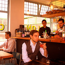 Backdoor SALON @Brixton | BRUNCH (£27) or APERITIVO (£15) | 21 JULY