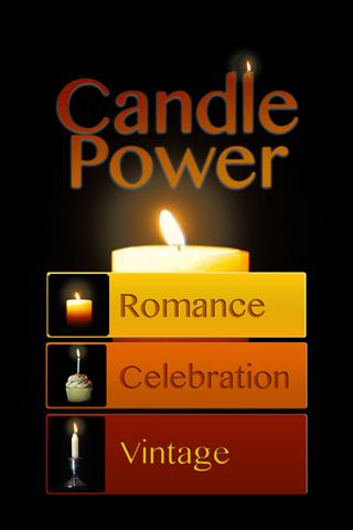 Candle Power