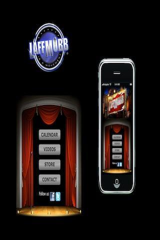 Laff Mobb Official App