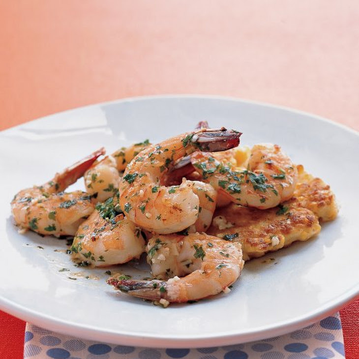 polenta garlic shrimp sauteed garlic shrimp steamed shrimp with garlic ...