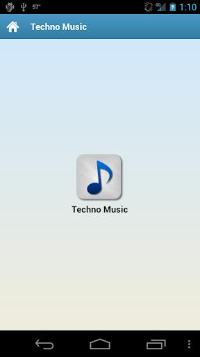 Techno Trance Music