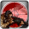 Tireur d'élite Army Sniper icon
