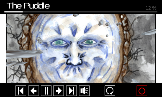 The Puddle - screenshot