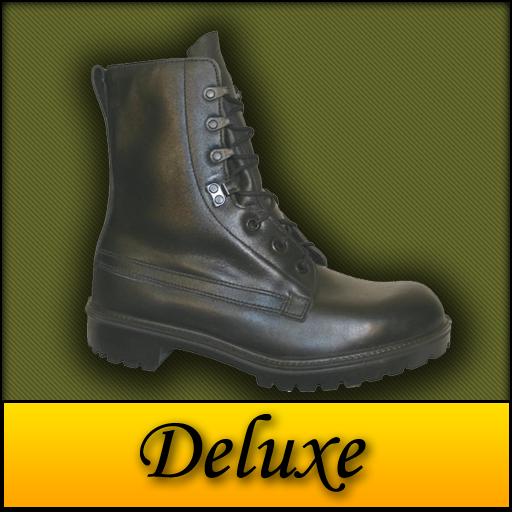Military Commands Deluxe LOGO-APP點子