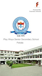 Play Ways School Patiala - screenshot