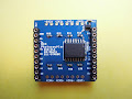 emDuino x8 photocoupler shield
