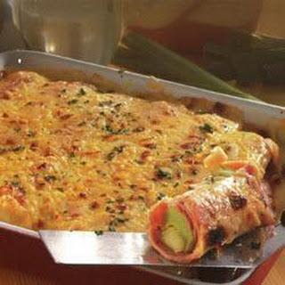 Leek And Ham Gratin Recipes