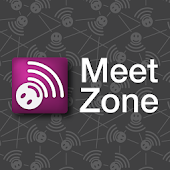 MeetZone Promo APK for Bluestacks