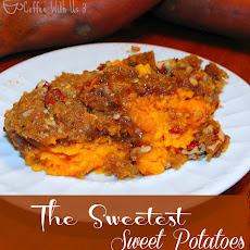 The Sweetest Sweet Potatoes