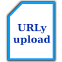 URLy upload mushroom
