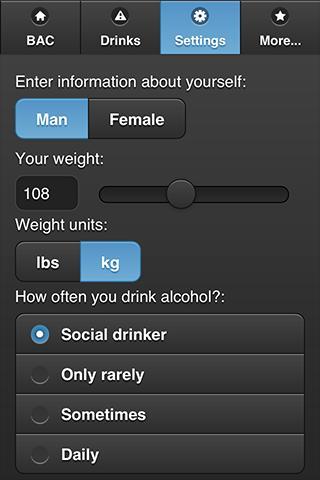【免費生活App】AlcoTesting-APP點子