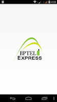 Screenshot of BPTEL Express
