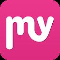 mydala.com - Deals & Coupons icon