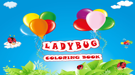 Coloring game-book for kids - screenshot