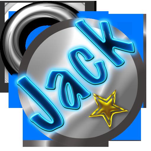 Jack Name Tag 個人化 App LOGO-APP開箱王