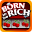 Download Android Game Born Rich Slots - Slot Machine for Samsung